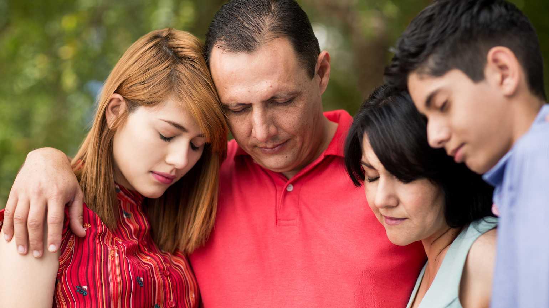 Cómo tener devocionales familiares en días de coronavirus